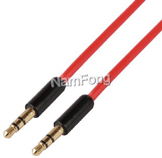 DC线,DC cable,DC音频线,3.5 DC M TO 3.5DC M CABLE